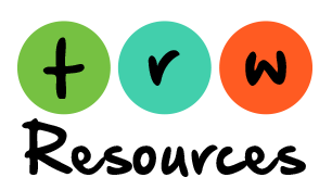 TRW Resources Logo